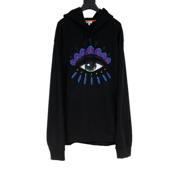 Eye Embroidered Hoodie KENZO