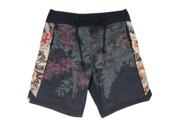 Floral Shorts DRIES VAN NOTEN