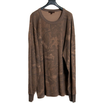 Forest Camouflage Long Sleeve YEEZY
