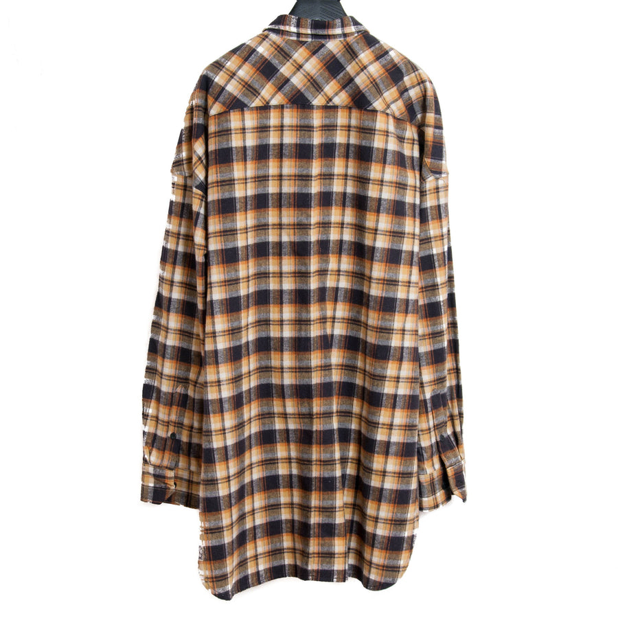 Fourth Collection Flannel FEAR OF GOD