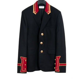 FW16 Officer Blazer SAINT LAURENT