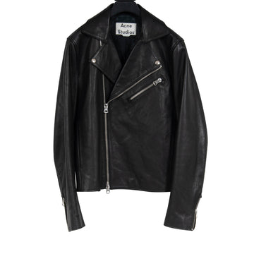 Gibson US Leather Jacket Acne Studios
