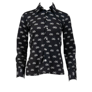 Givenchy for Bergdorf Goodman Button Down GIVENCHY