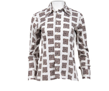 Givenchy for Chesa Button Down GIVENCHY