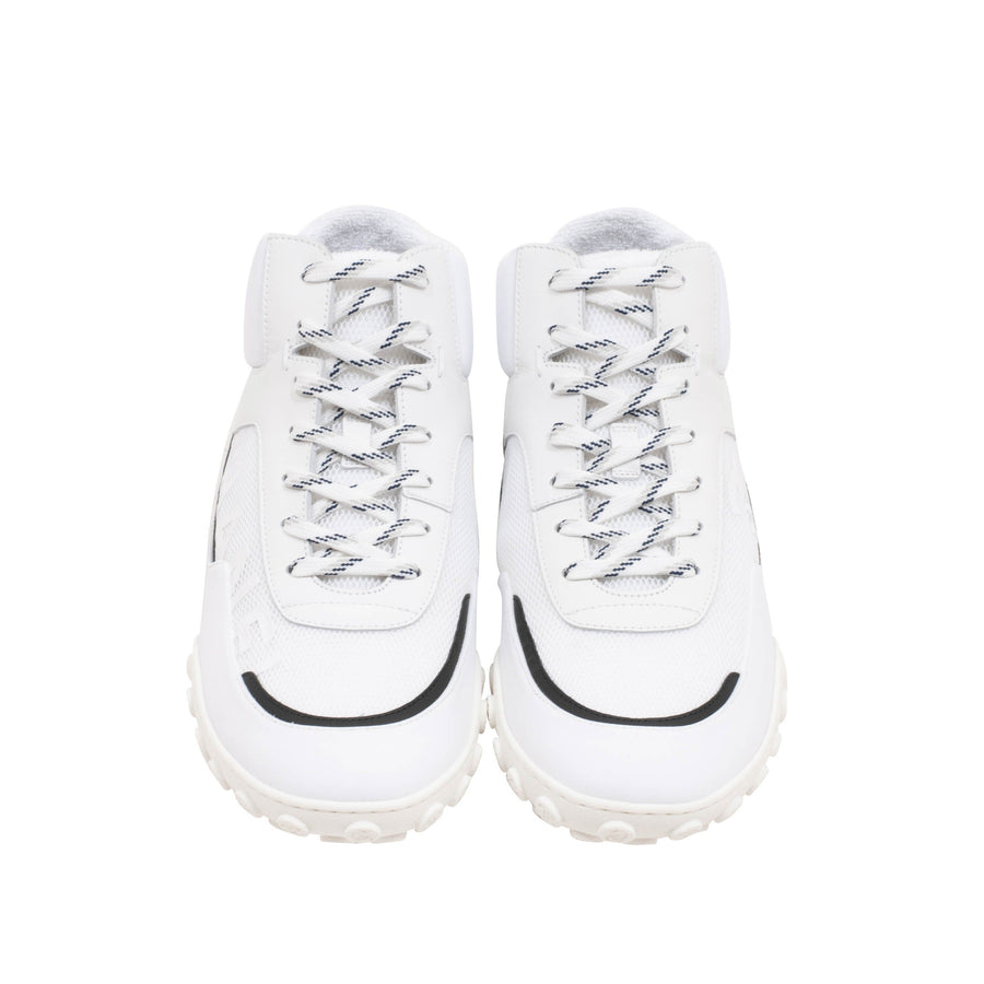 High Top Trainers CHANEL