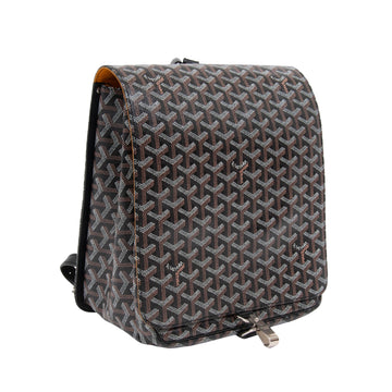 Janson Backpack (Black) GOYARD