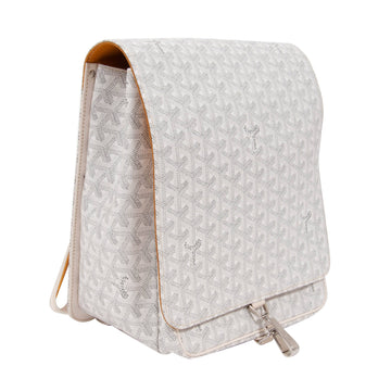 Janson Backpack (White) GOYARD
