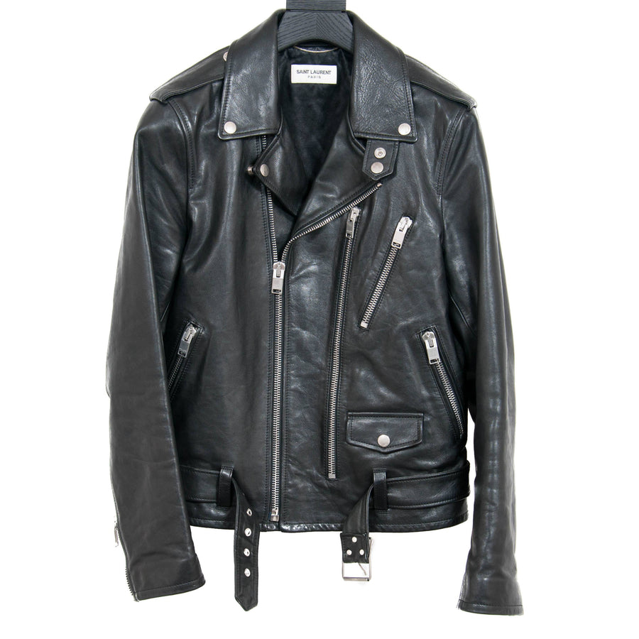 L17 Biker Jacket SAINT LAURENT