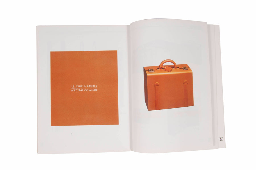 Le Catalogue (Orange Red) LOUIS VUITTON