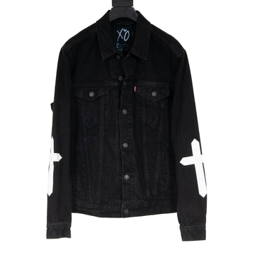 Levi's Party Monster Trucker The Weeknd