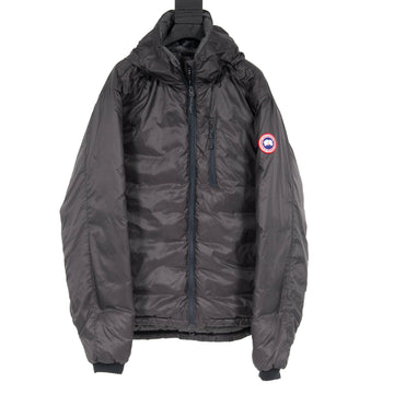 Lodge Down Hoody (Graph) Canada Goose