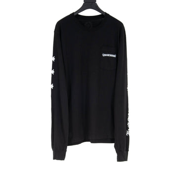 Logo Long Sleeve CHROME HEARTS