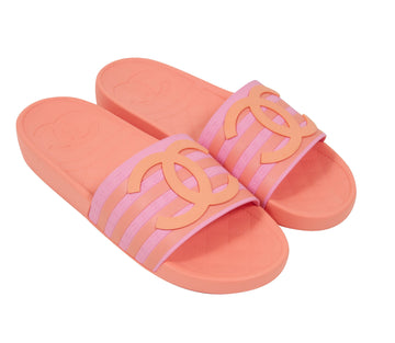 Logo Slides CHANEL