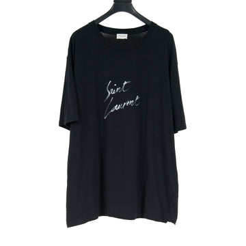 Logo T Shirt SAINT LAURENT
