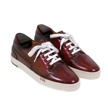 Low Top Trainers Berluti