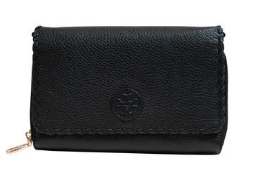 Marion Flat Wallet Cross Body Bag Tory Burch