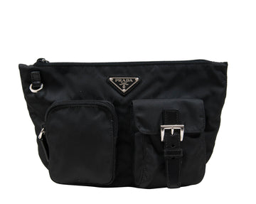 Marsupio Belt Chest Bum Waist Bag Prada