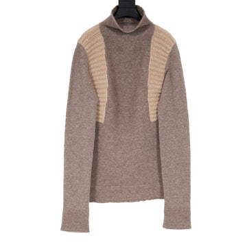 Mastadon Yak Turtleneck Sweater RICK OWENS