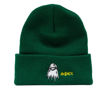 Matty Boy Beanie (Green) Chrome Hearts