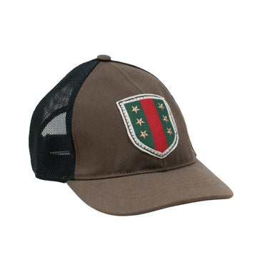 Military Cap GUCCI