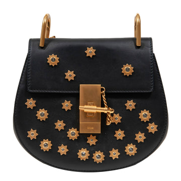 Mini Drew Star Swarovski Embellishment Sling Bag Chloe