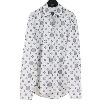 Monogram Shirt LOUIS VUITTON
