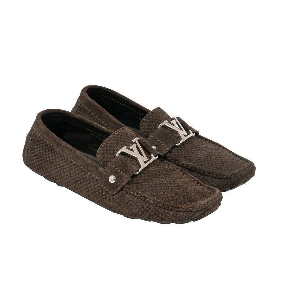 Monte Carlo Moccasin LOUIS VUITTON