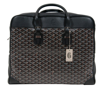 Nassau Bag (Black) GOYARD
