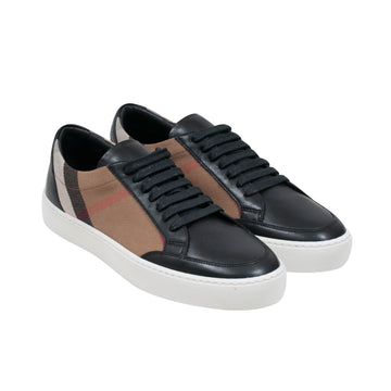 Nova Check Sneakers Burberry