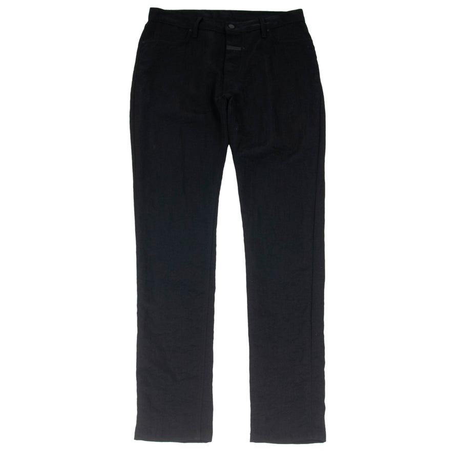 Nylon 5 Pocket Slim Pants FEAR OF GOD