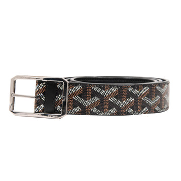 Olympic Belt (Black) GOYARD
