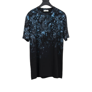 Paint Splatter T Shirt BALENCIAGA
