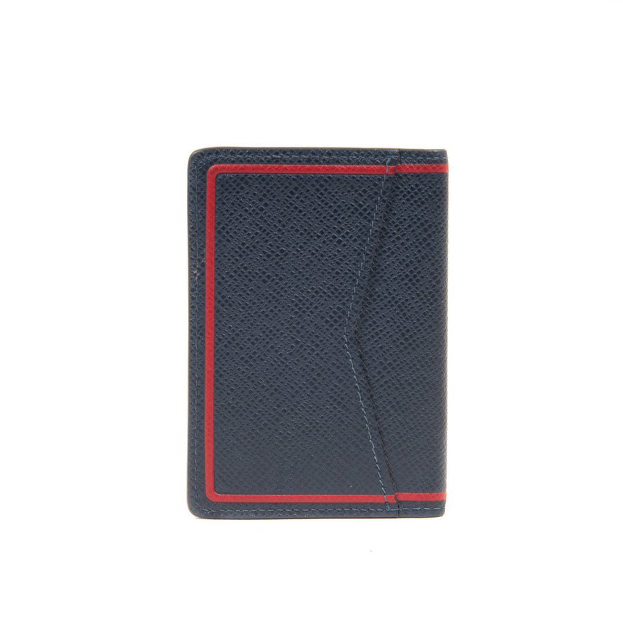 Pocket Organizer (Navy) LOUIS VUITTON