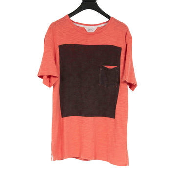 Pocket Tee (Red) Rag & Bone