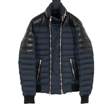 Quilted Jacket BALMAIN