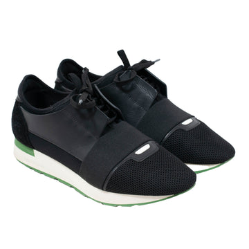 Race Runners (Black) BALENCIAGA