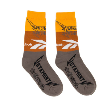 Reebok Socks VETEMENTS