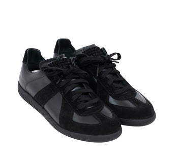 Replica Sneaker Low (Black) MAISON MARGIELA