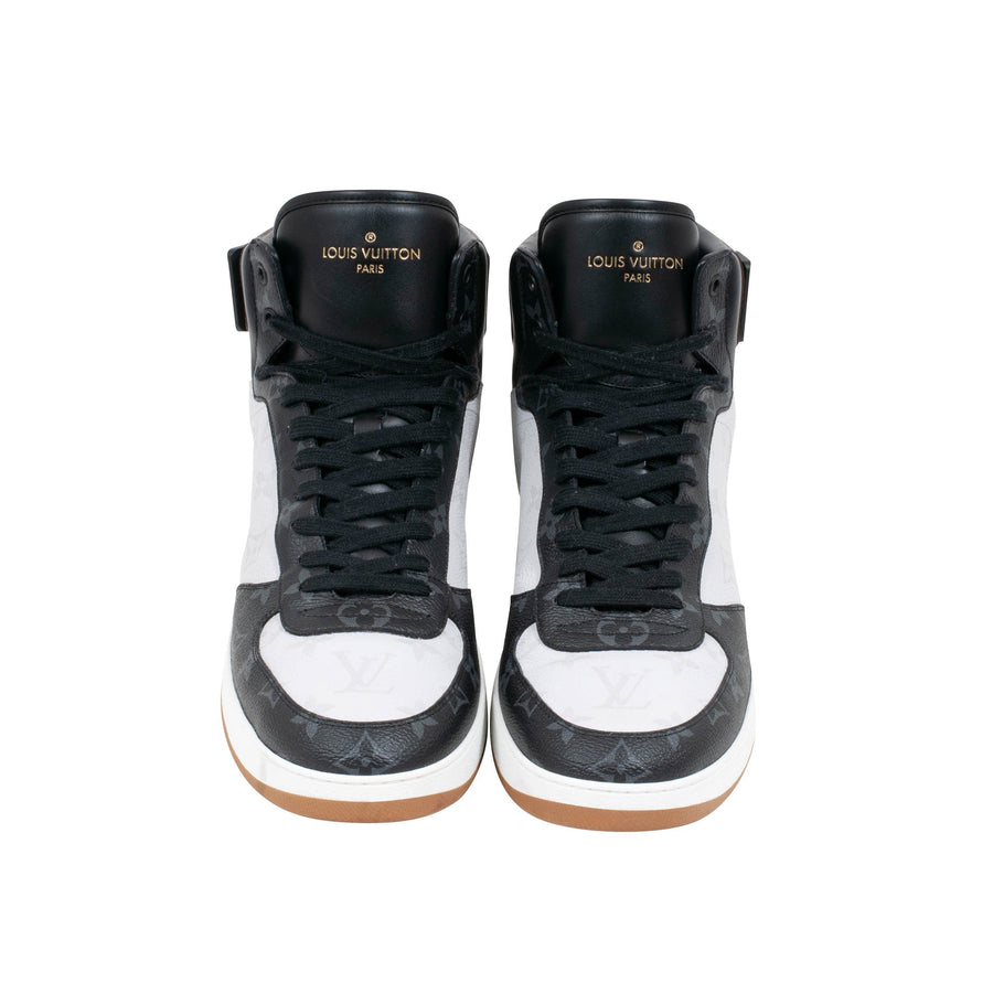 Rivoli Monogram High Tops LOUIS VUITTON