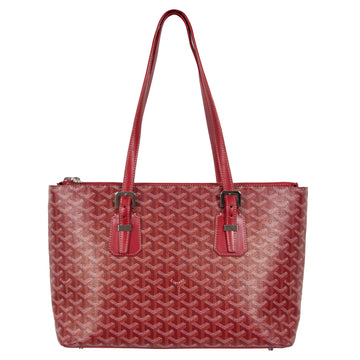 Sac Marie Galante MM (Red) GOYARD