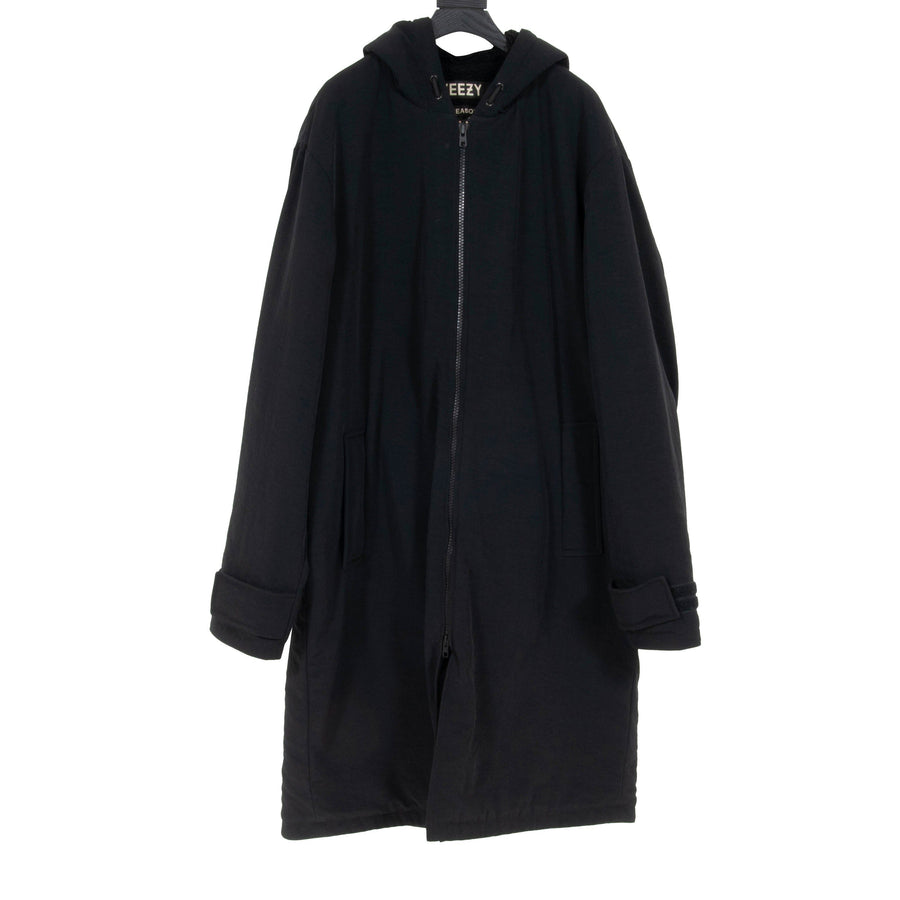 Season 1 Parka (Black) YEEZY