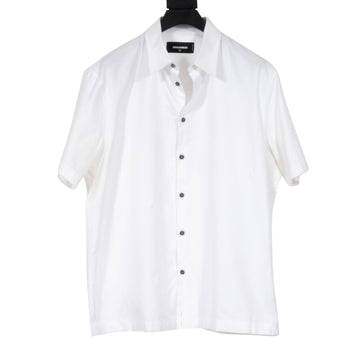 Short Sleeve Shirt DSQUARED2