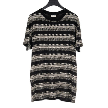 Skeleton Graphic tee SAINT LAURENT