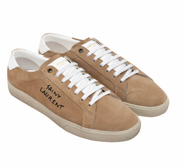 SL/06 Court Low SAINT LAURENT