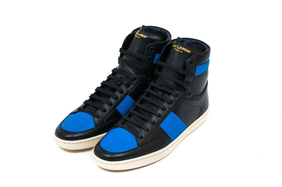 Sl10h Royal Blue SAINT LAURENT