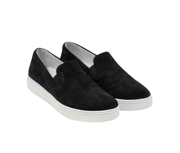 Slip On Sneakers Prada