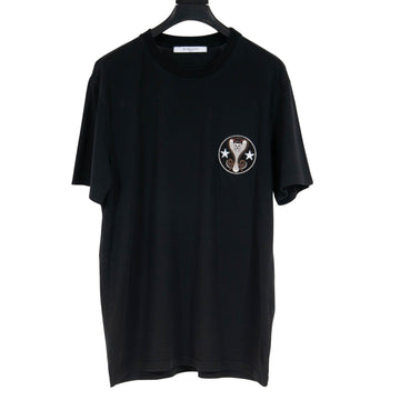Snake Patch Tee GIVENCHY