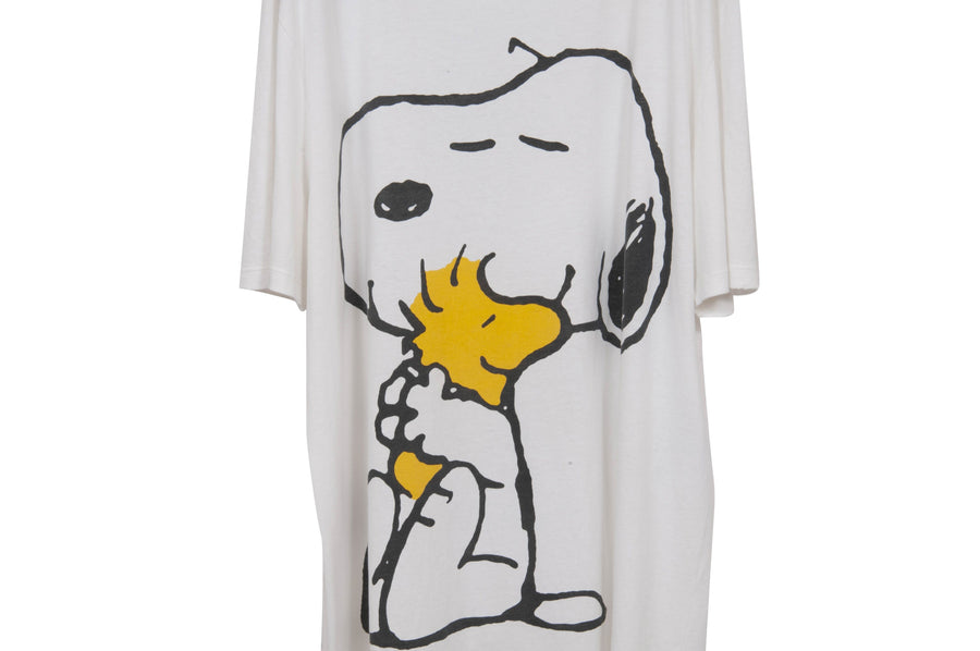 Snoopy T Shirt GUCCI