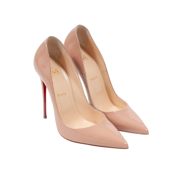 So Kate Heels (Nude) CHRISTIAN LOUBOUTIN