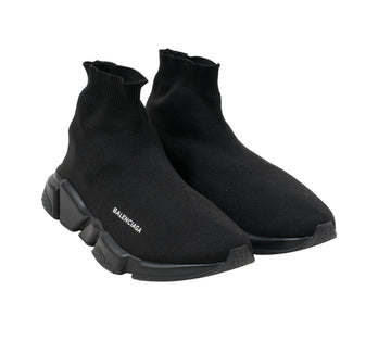 Speed Sneaker (Black) BALENCIAGA